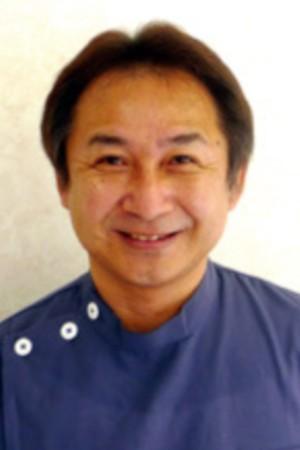 エバト歯科医院の院長の画像