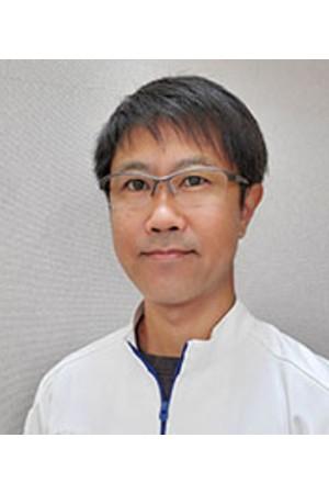 エガワ歯科医院の院長の画像