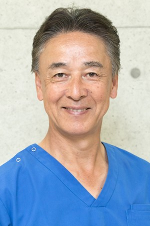 保土ヶ谷駅ビル歯科の院長の画像