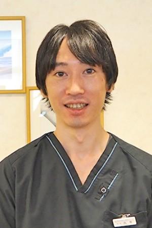 錦糸町駅ビル歯科クリニックの院長の画像