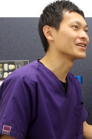 encle dental clinic(エンクル歯科クリニック)の院長の画像