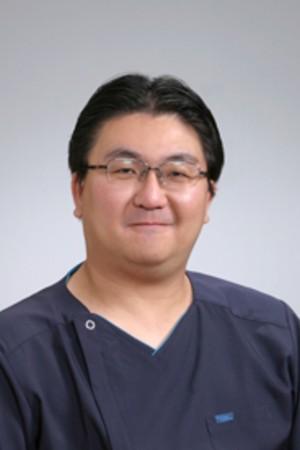えにしファミリー歯科クリニックの院長の画像