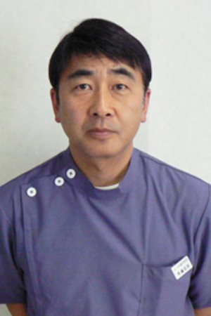 ETSUO DENTAL CLINIC(えつお歯科医院)の院長の画像