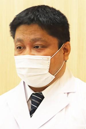 町田エブリー歯科の院長の画像