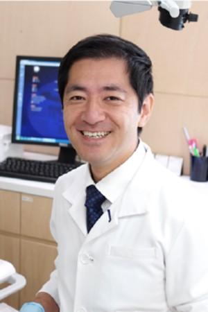 エクセレント歯科クリニック新潟医院の院長の画像