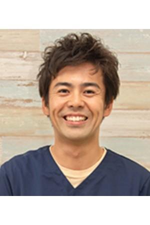平和台ファミリー歯科の院長の画像