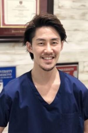 Shonan Hiratsuka First Dental Clinic(湘南平塚ファースト歯科)の院長の画像