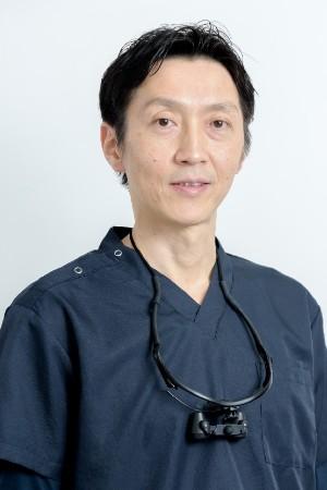 池袋ファースト歯科クリニックの院長の画像