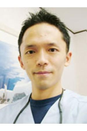 Fujimoto Dental Clinic(藤本歯科医院)の院長の画像