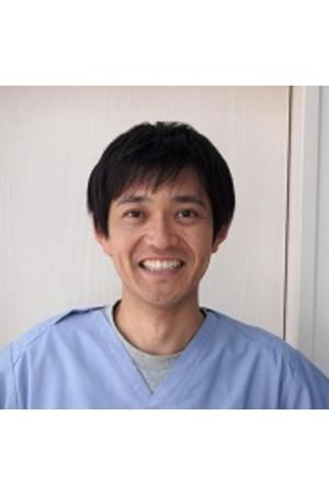 守谷ふれあい歯科の院長の画像