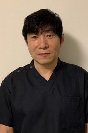 久里浜グリーン歯科の院長の画像