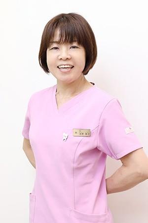 HAL Dental Clinic(はる歯科クリニック)の院長の画像