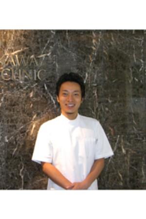 Hamakawa Dental Clinic(濱川歯科医院)の院長の画像