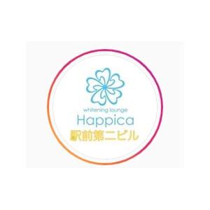 HIFU&whitening lounge Happica(ハイフ&ホワイトニングラウンジハピカ)のロゴ