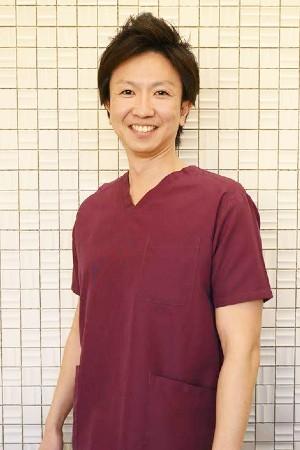 ハピネス歯科クリニックの院長の画像