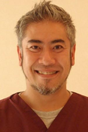 橋本歯科クリニックの院長の画像