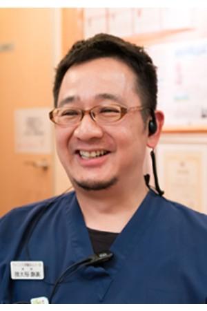 Heartful Dental Clinic(はーとふる歯科クリニック)の院長の画像