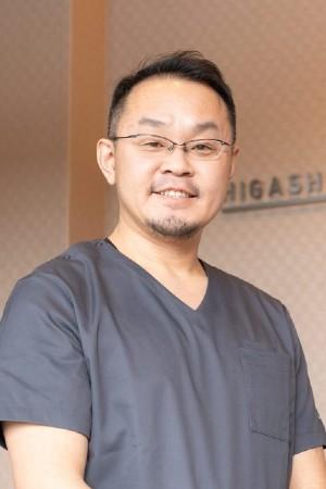 東仙台歯科クリニックの院長の画像