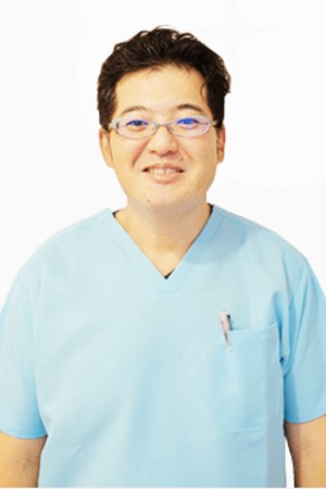 HIJIRI Dental Clinic(ひじりデンタルクリニック)の院長の画像