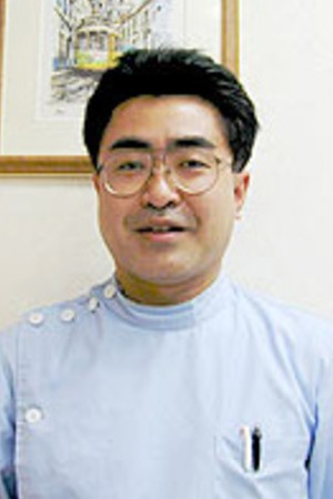 HIMAWARI DENTAL CLINIC(ひまわり歯科)の院長の画像