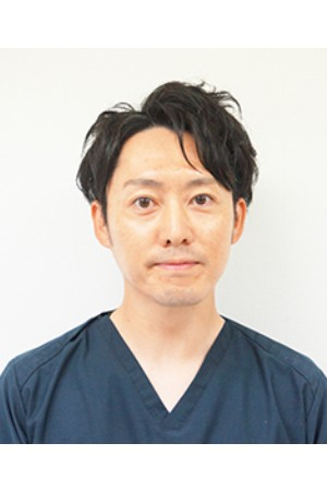 Hirai Dental Clinic(ひらい歯科医院)の院長の画像