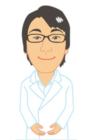 HIRASAKI D.C.(平崎歯科)の院長の画像