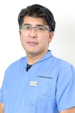 Hirasawa Dental Clinic(平沢歯科)の院長の画像
