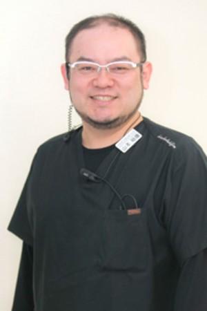 ヒロデンタルオフィスの院長の画像