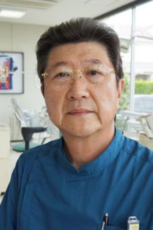比佐デンタルクリニックの院長の画像
