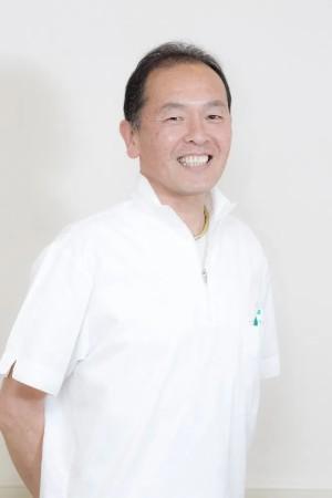 菱沼デンタルクリニックの院長の画像
