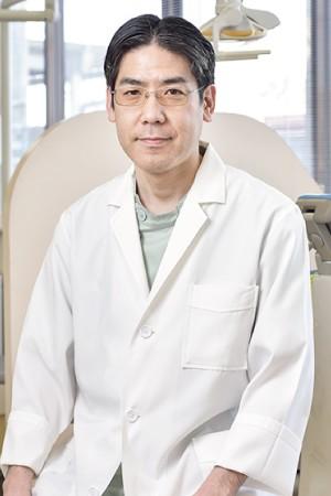 HOSHIGAOKA DENTAL CLINIC(星ヶ丘歯科クリニック)の院長の画像