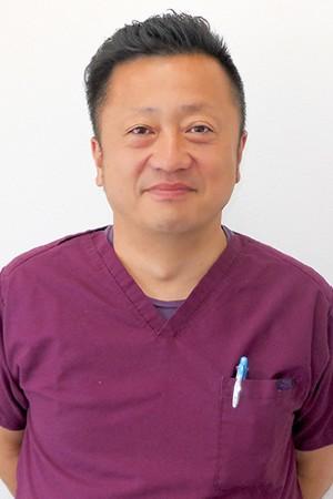 IIDA Dental Clinic FUJIMINO(飯田歯科医院)の院長の画像