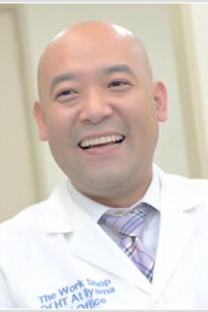 いいやま歯科医院の院長の画像
