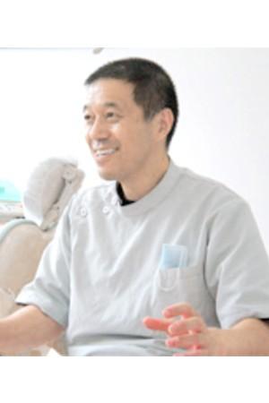IKEDA Dental Clinic(いけだ歯科)の院長の画像