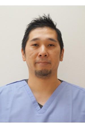 今井歯科クリニックの院長の画像