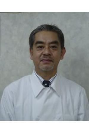 稲浜歯科の院長の画像