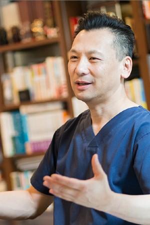Inoue Dental Clinic(いのうえ歯科医院)の院長の画像