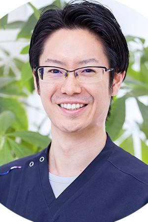 アイリス歯科クリニックの院長の画像