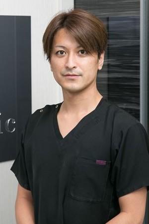 色川歯科医院の院長の画像