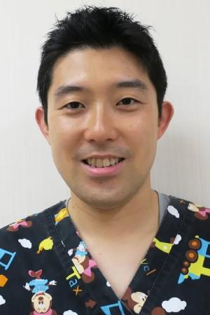 Ishihata Dental Clinic(いしはた歯科クリニック)の院長の画像