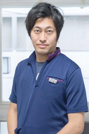 石川歯科クリニックの院長の画像