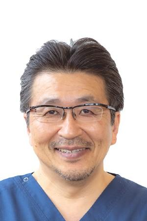 石倉歯科医院の院長の画像