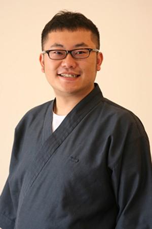 糸川歯科医院の院長の画像