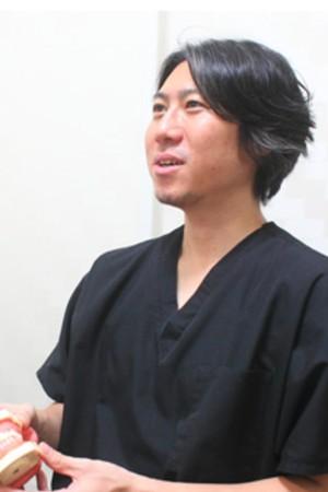 泉MK歯科クリニックの院長の画像