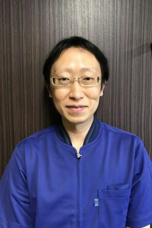 泉ステーション歯科の院長の画像