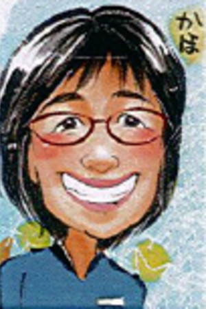 デンタルクリニック夏帆の院長の画像