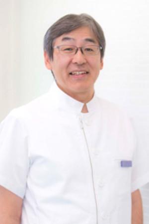 掛川歯科医院の院長の画像