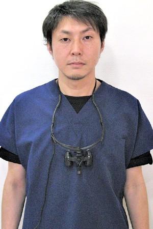 kannai dental clinic(関内歯科クリニック)の院長の画像