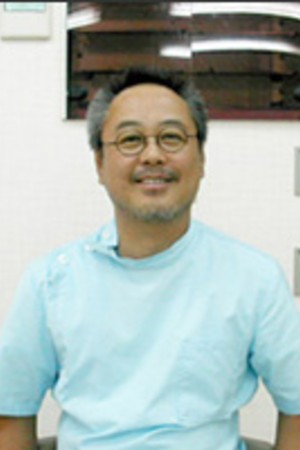 加藤歯科医院の院長の画像