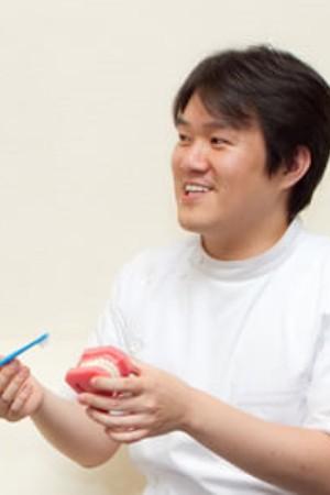 吉祥寺デンタルクリニックの院長の画像